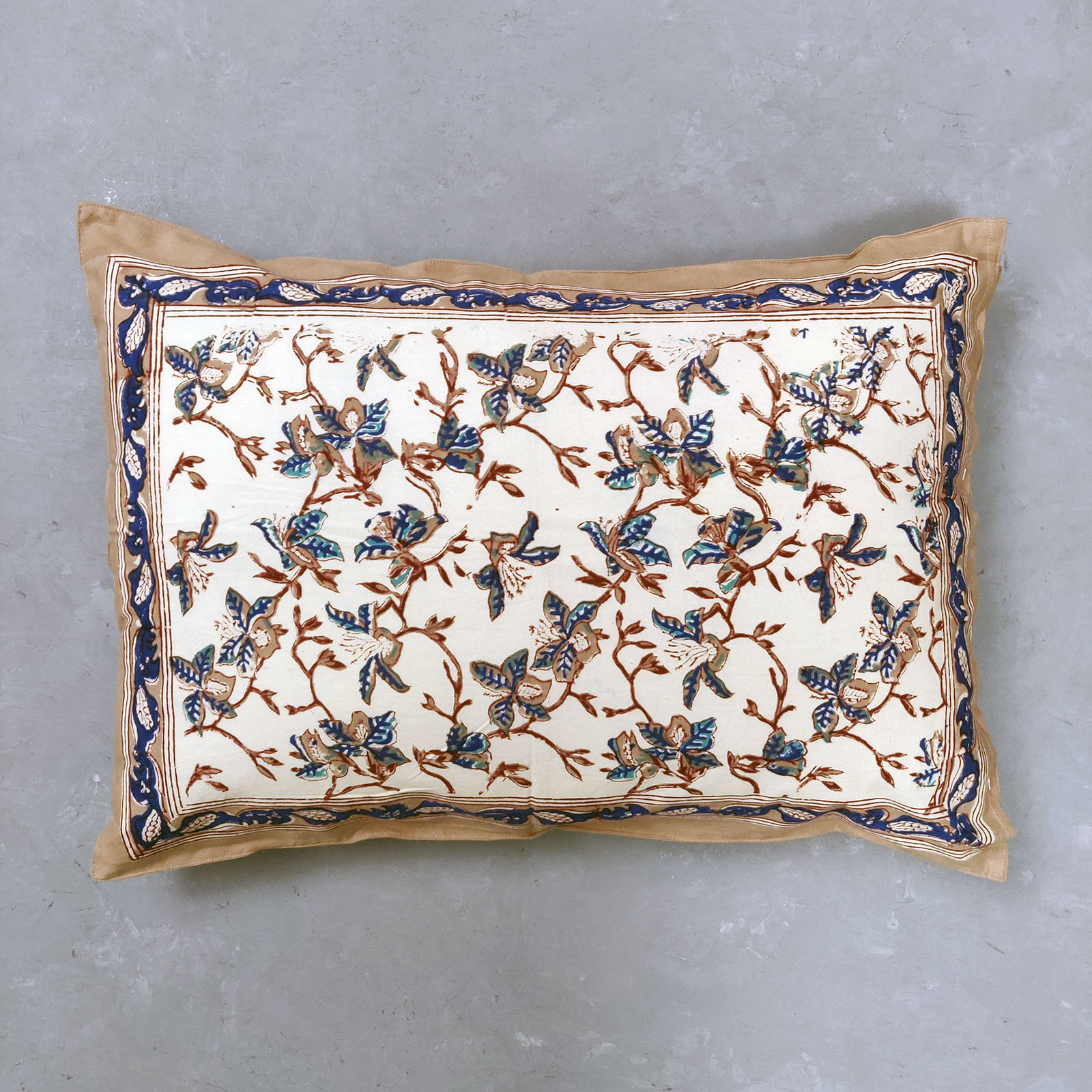 Rajika Pillow Cover