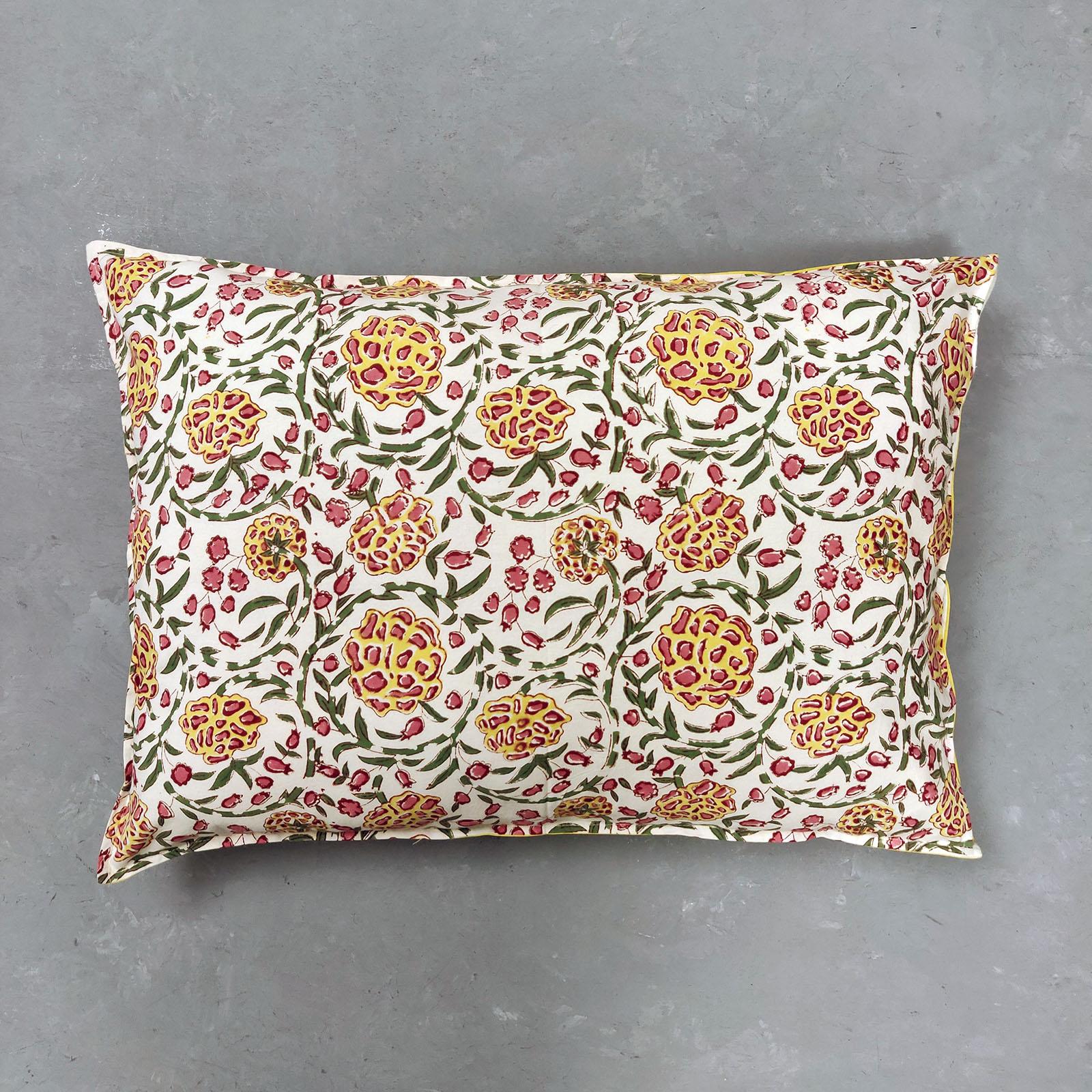 Rasya Pillow Cover
