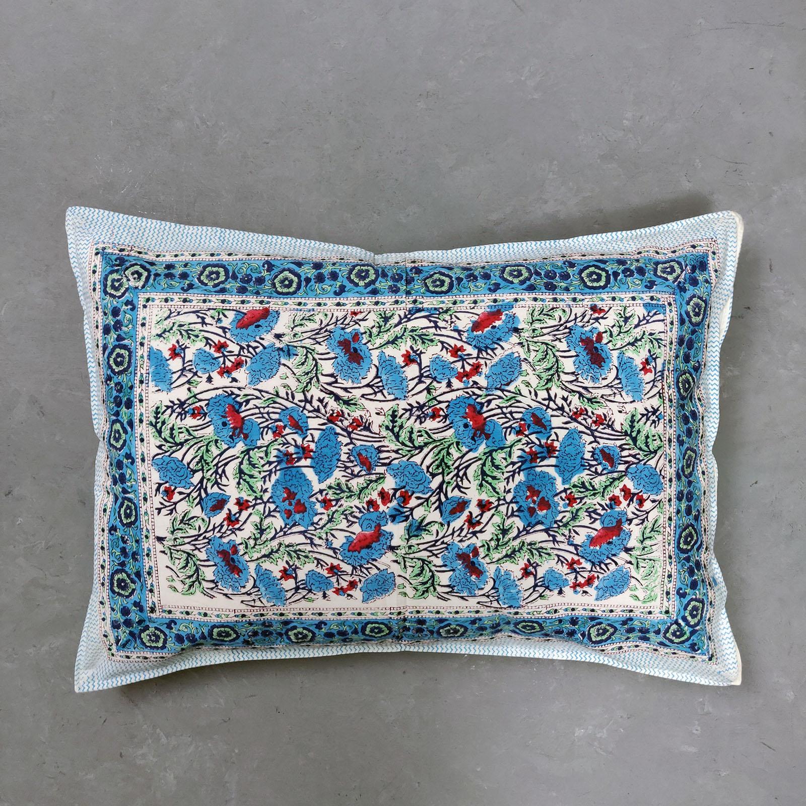 Ruana Pillow Cover
