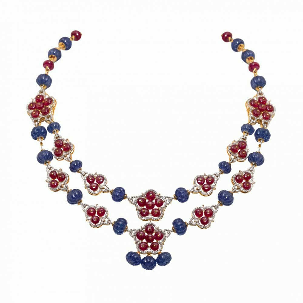 FULL OF CHERRIES NECKLACE