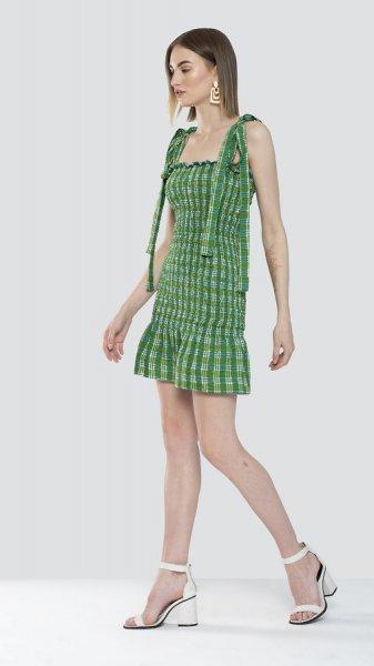 Hush Shearing Dress