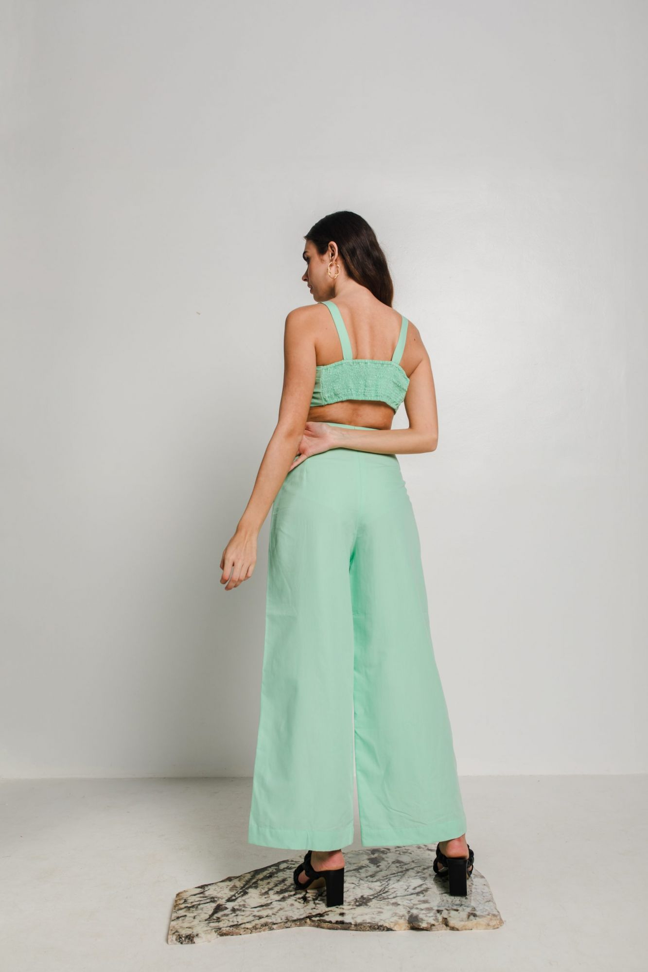 Minty Co-ord