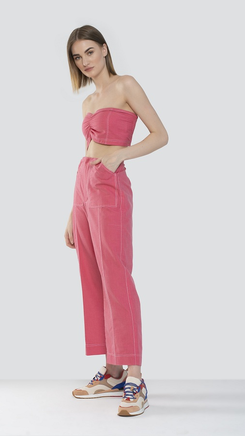 Rosy Co-ord
