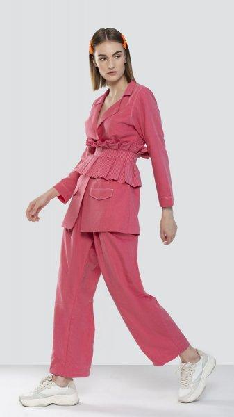 Rosy Pant Suit