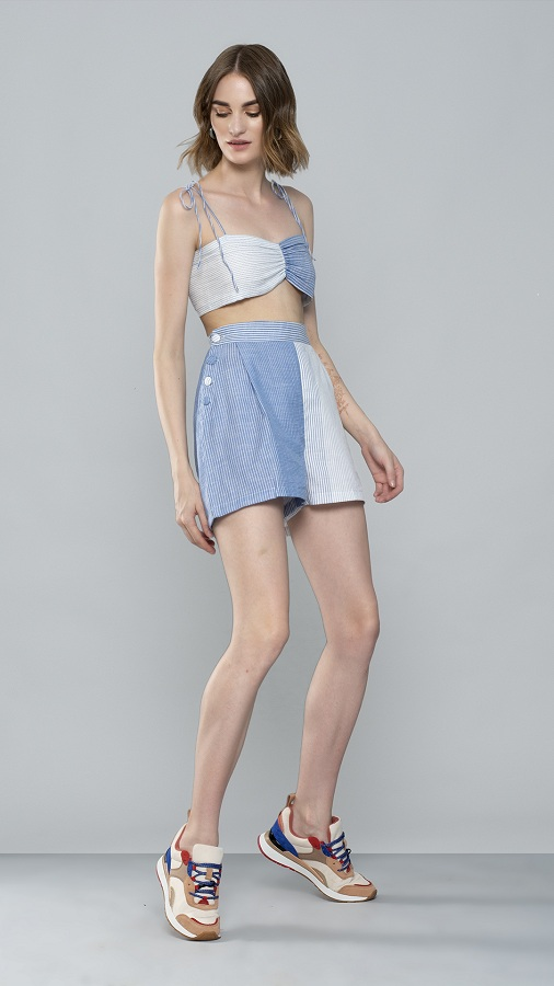 String Co-ord