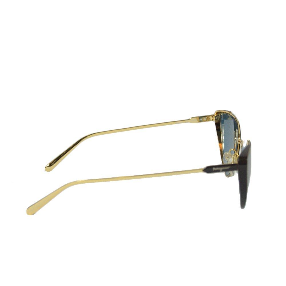SF206S Cat Eye Sunglasses