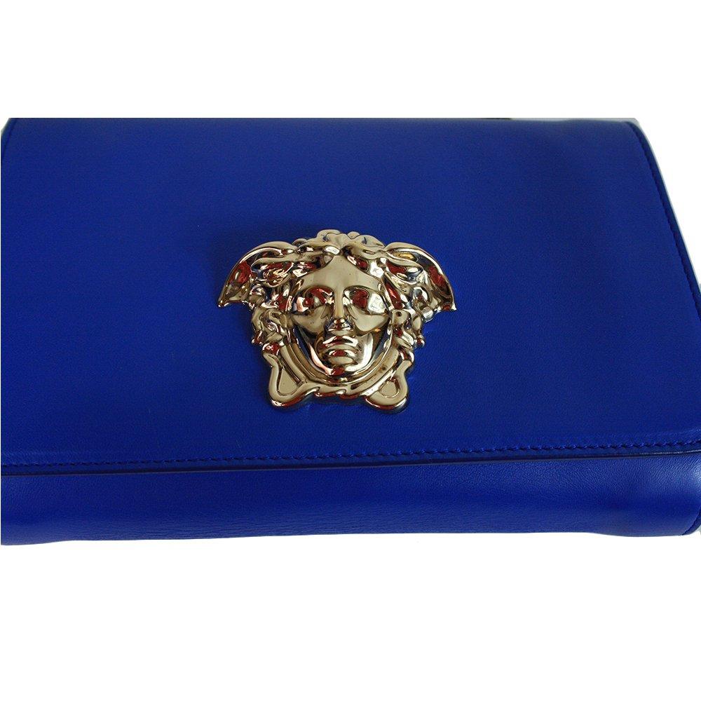 MEDUSA BLUE SLING BAG
