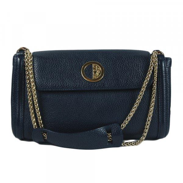 Small Saffiano Crossbody Bag
