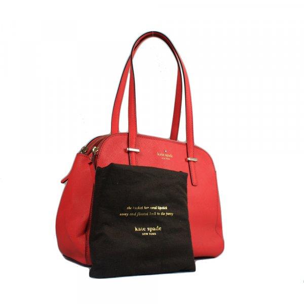 Pink Cobble Hill Color Block Mini Ella Crossbody Bag