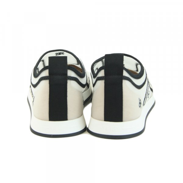 Black mesh sneakers Size  - 40
