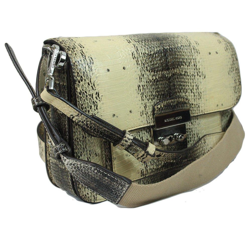 Gia Python Clutch Bag
