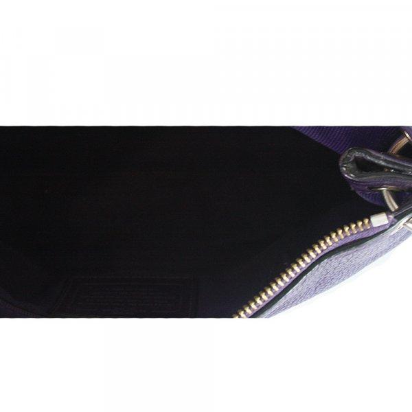 Horse & carriage Black Bag