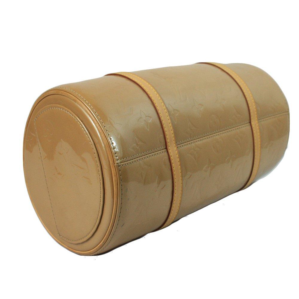 Beige Bedford Barrel Bag