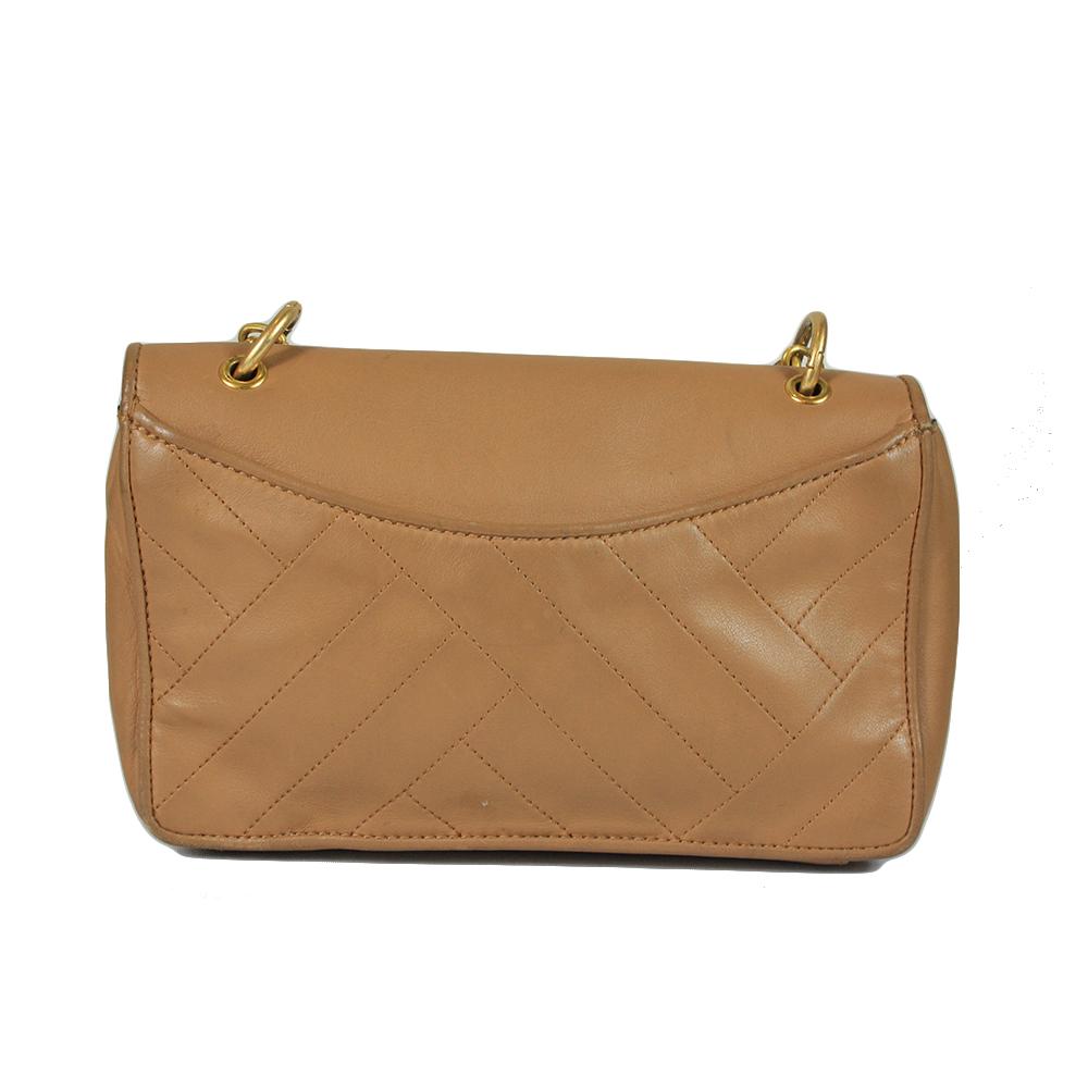 Alexa Mini Shoulder Bag