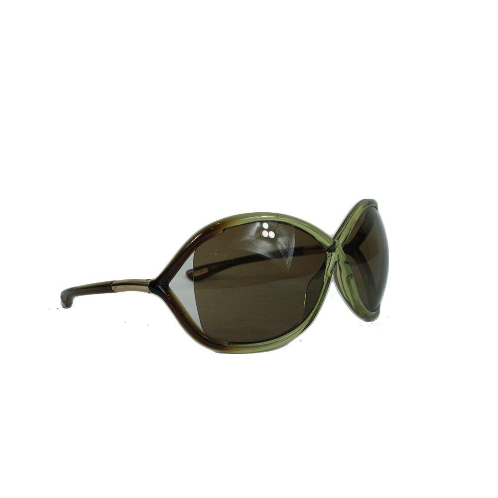 Green Whitney Women's Sunglasses