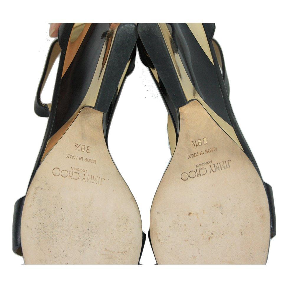 Women's Jin Slingback Sandals In Black Size - 38.5