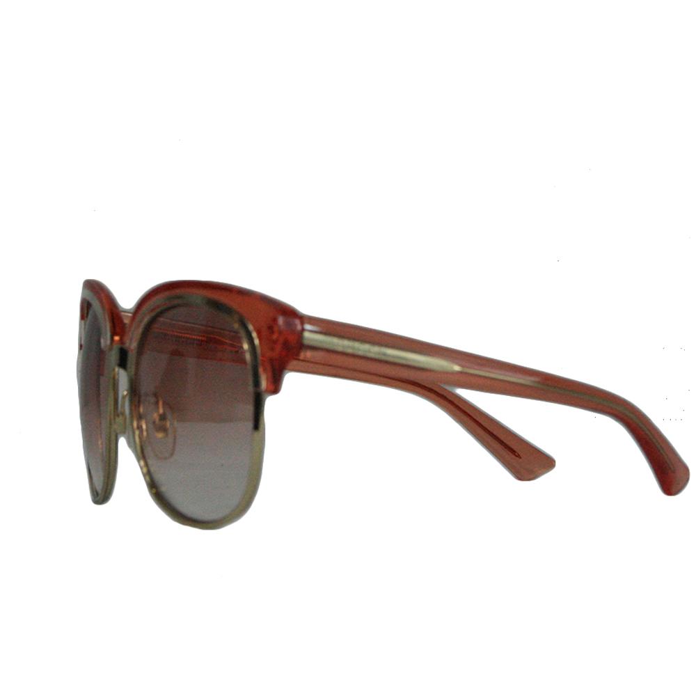 GG4241 EYR/9R Gold / Pink Sunglasses