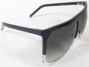 Gafas Filipa Negro D-frame sunglasses
