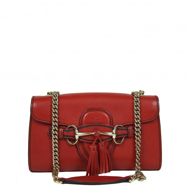 Small emily chain shoulder bag