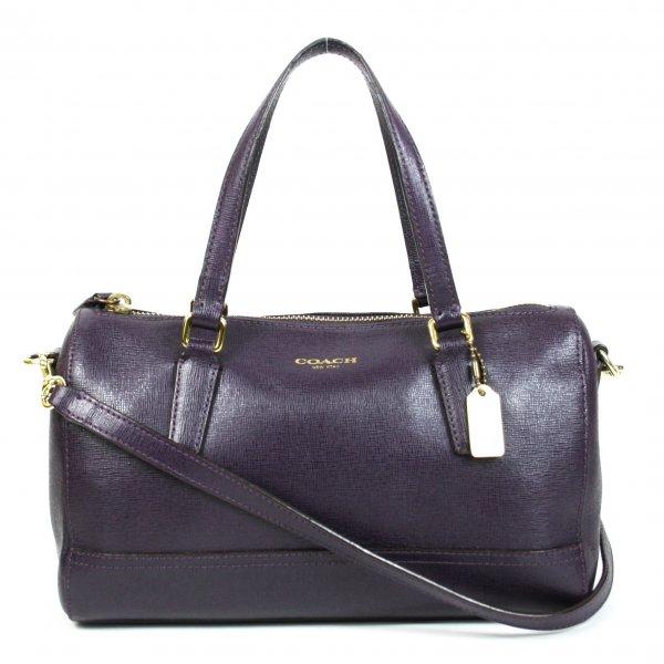 Metropolitan Duffle Bag