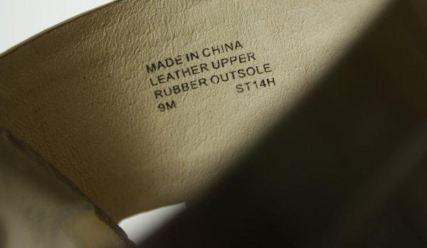 Open Toe Silver Metallic Platform Heels (SIZE 9M)