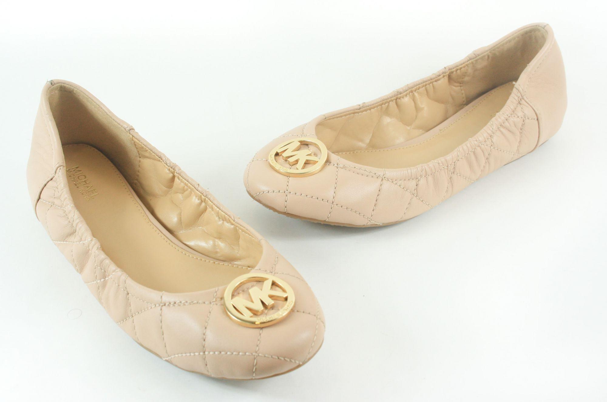 Soft Ballerina Flats