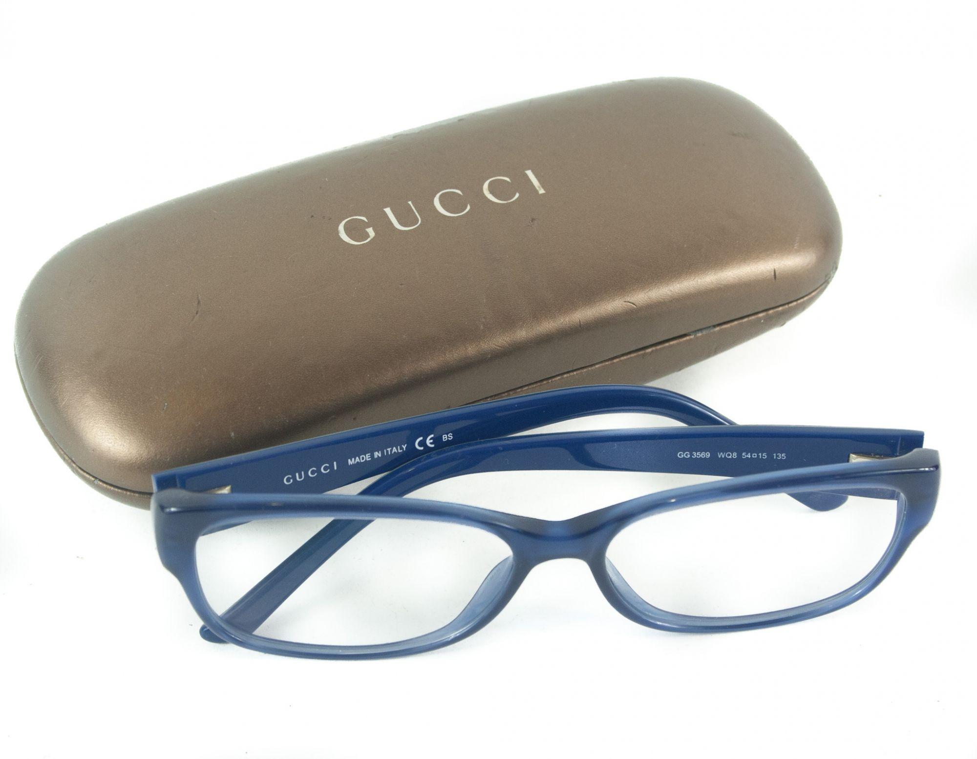 Eyeglasses Caliber