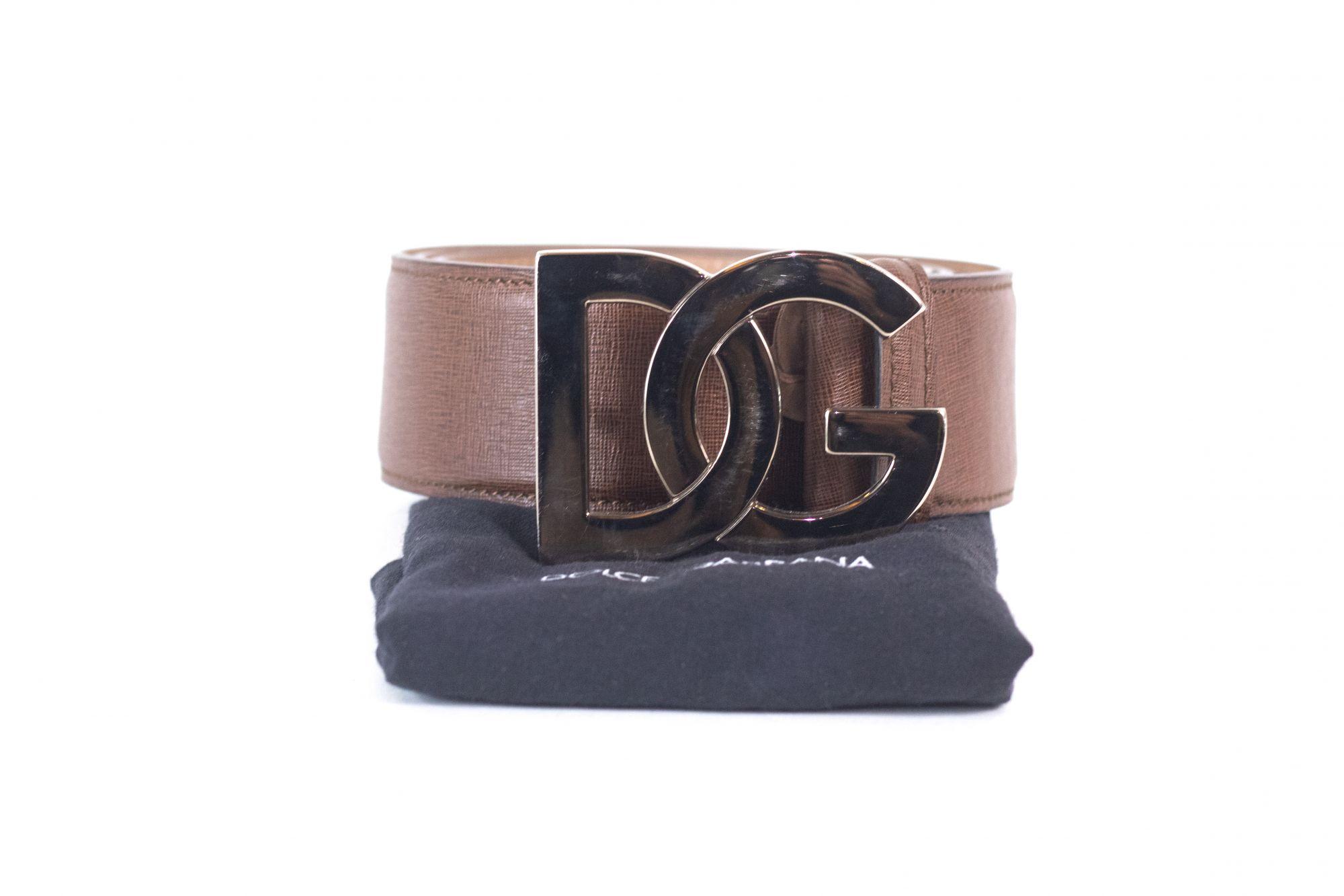 Interlocking Buckle Belt