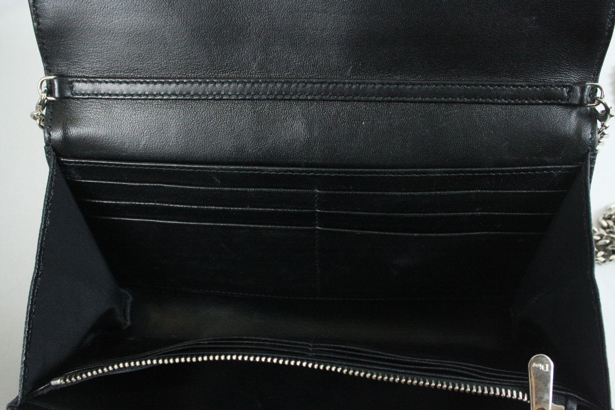 Diorama shoulder bag