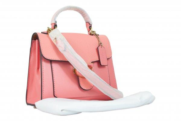 Tabby Top Handle Sling Bag