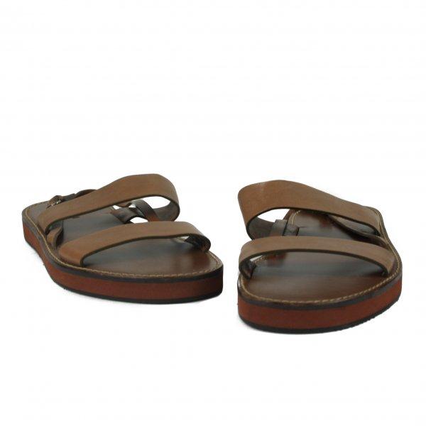 Strap Sandal Size: 8