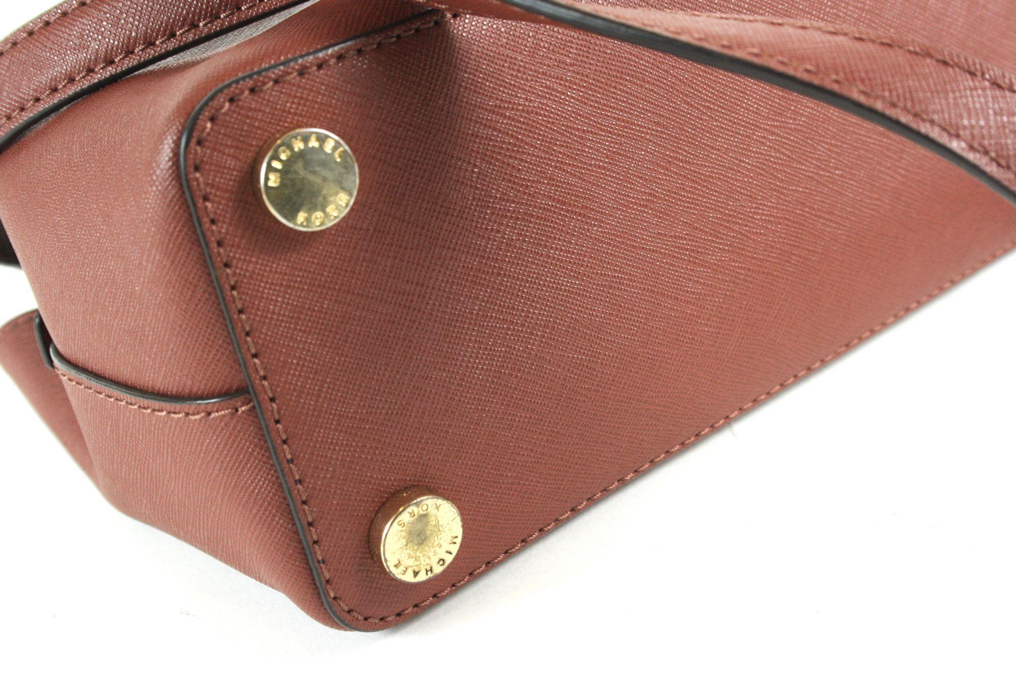 Camille Top Handle Messenger Bag