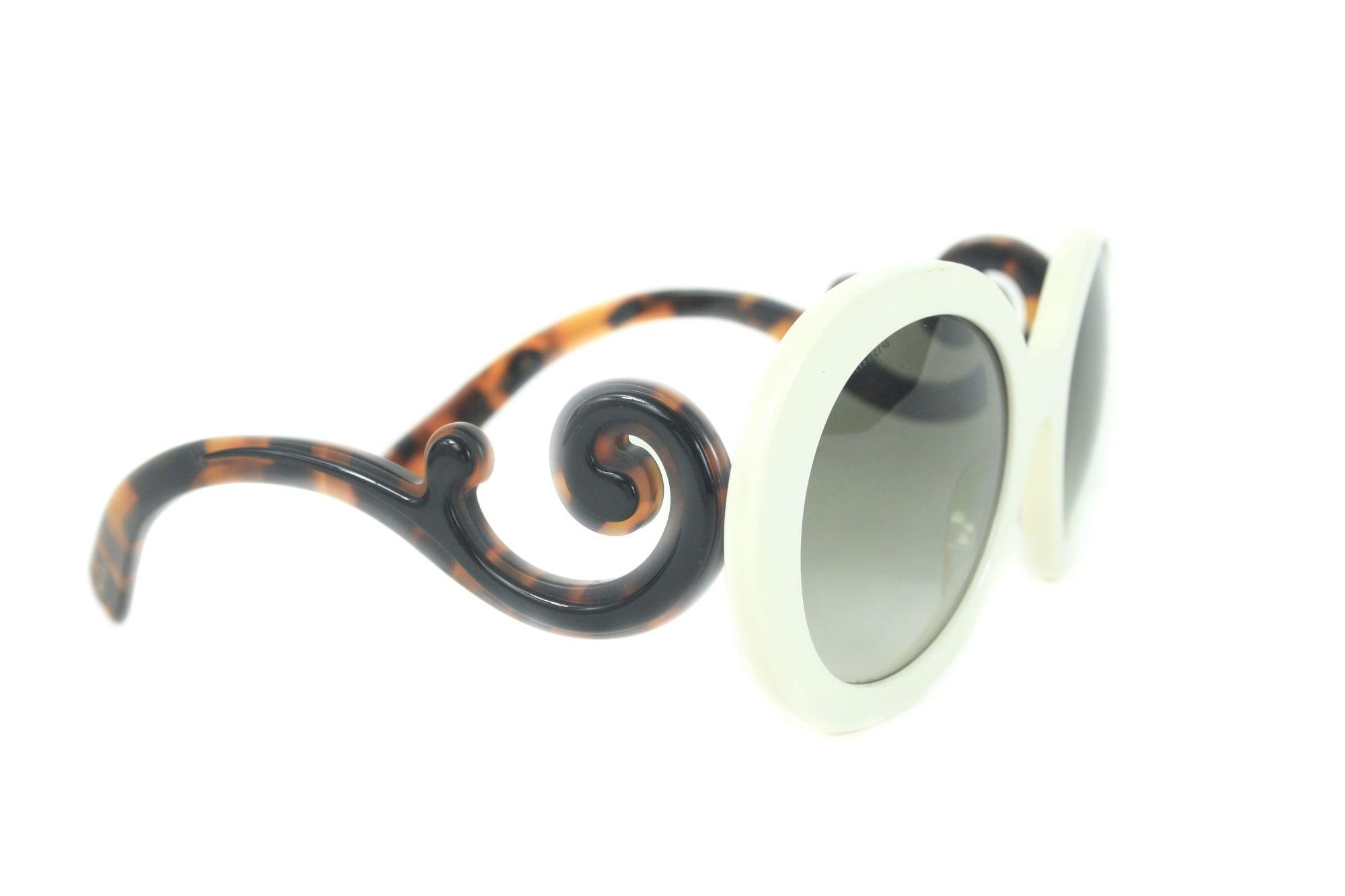 Minimal Baroque Sunglasses