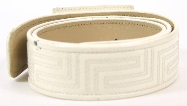 Patent-leather Waist Belt Women (size 80-32)