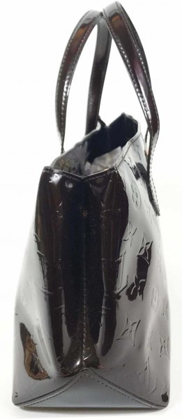 Monogram Vernis Wilshire Bag