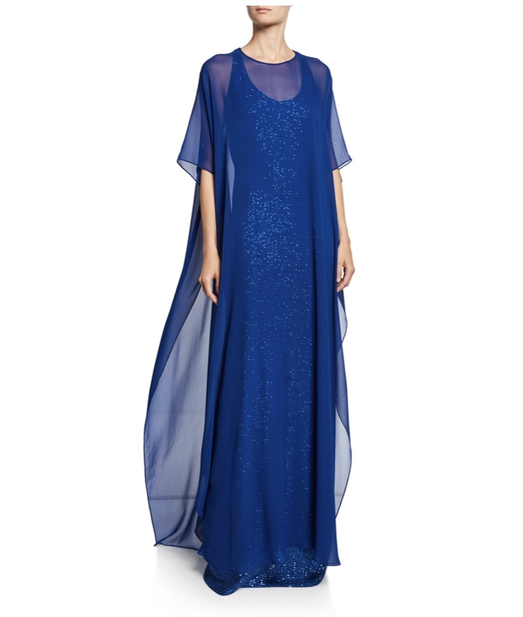 Gown (Size: M)