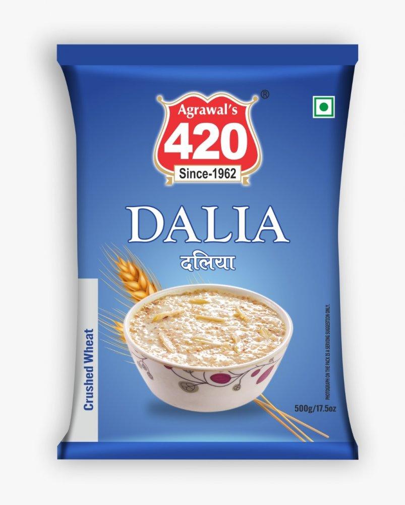 420 Dalia