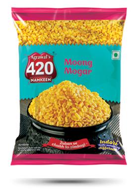 420 Moong Mogar