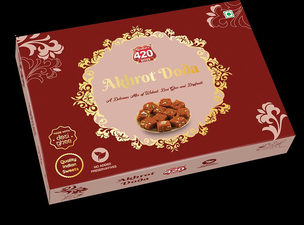 Akhroth Doda