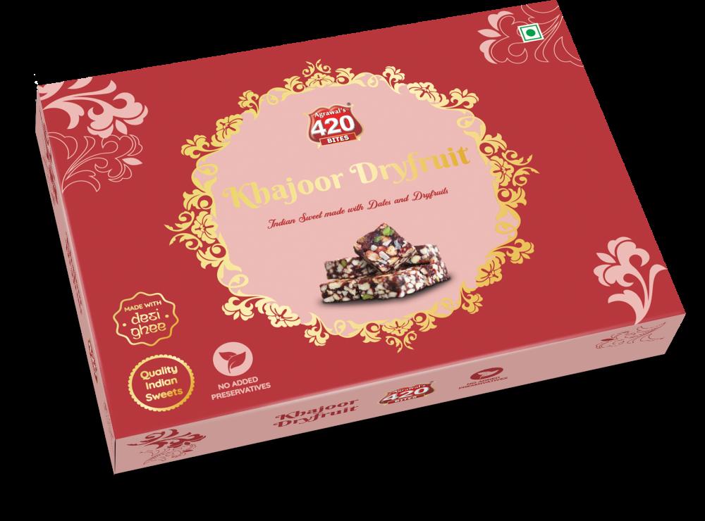 Khajoor Dryfruit