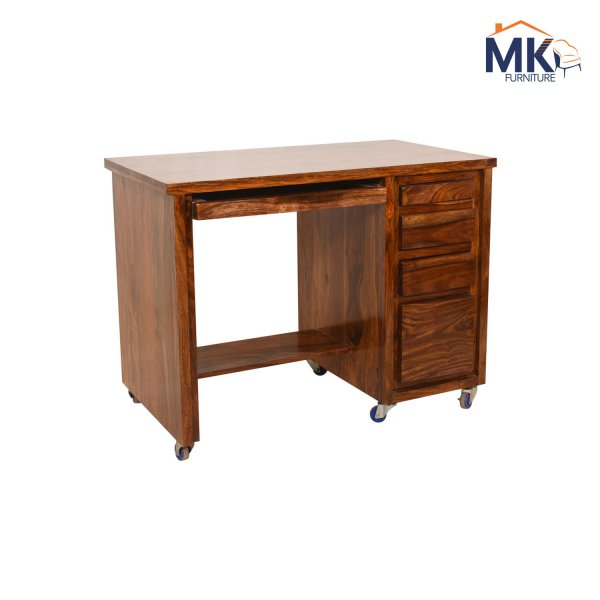 Solid Sheesham wood Office Table
