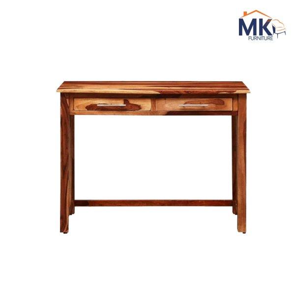 Solid Sheesham Wood Study Table