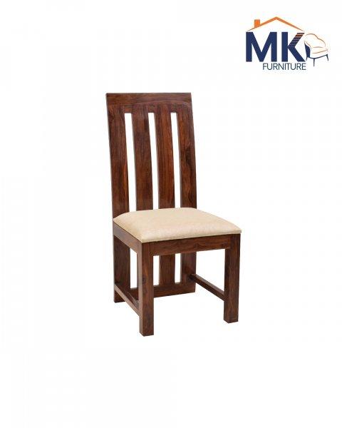 Wertex Sheehsam Solid Wooden Dining Table