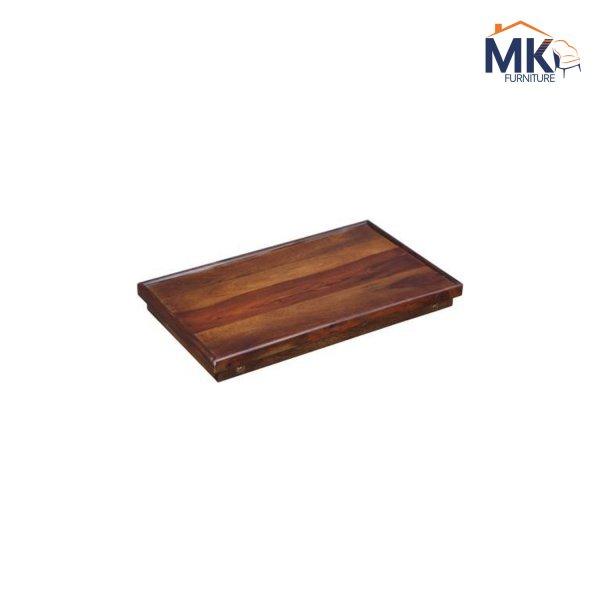 Sheesham Wood Solid Wood Laptop Table