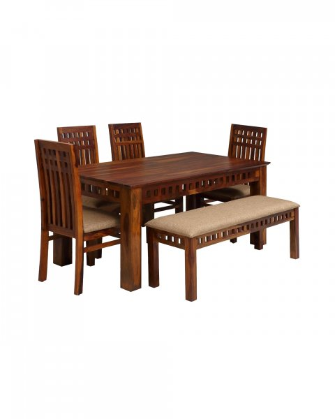 Alston Solidwood Dining Set