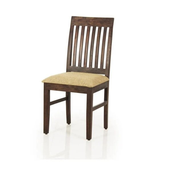 Solid Wooden Dining Chiar