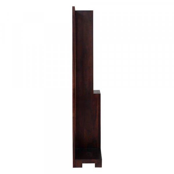Solidwood Dressing Table- Walnut