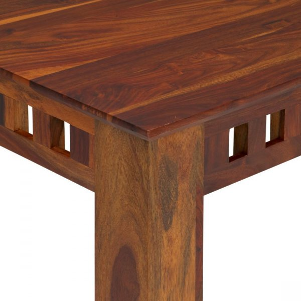Alston Solidwood 6seater Dining Table