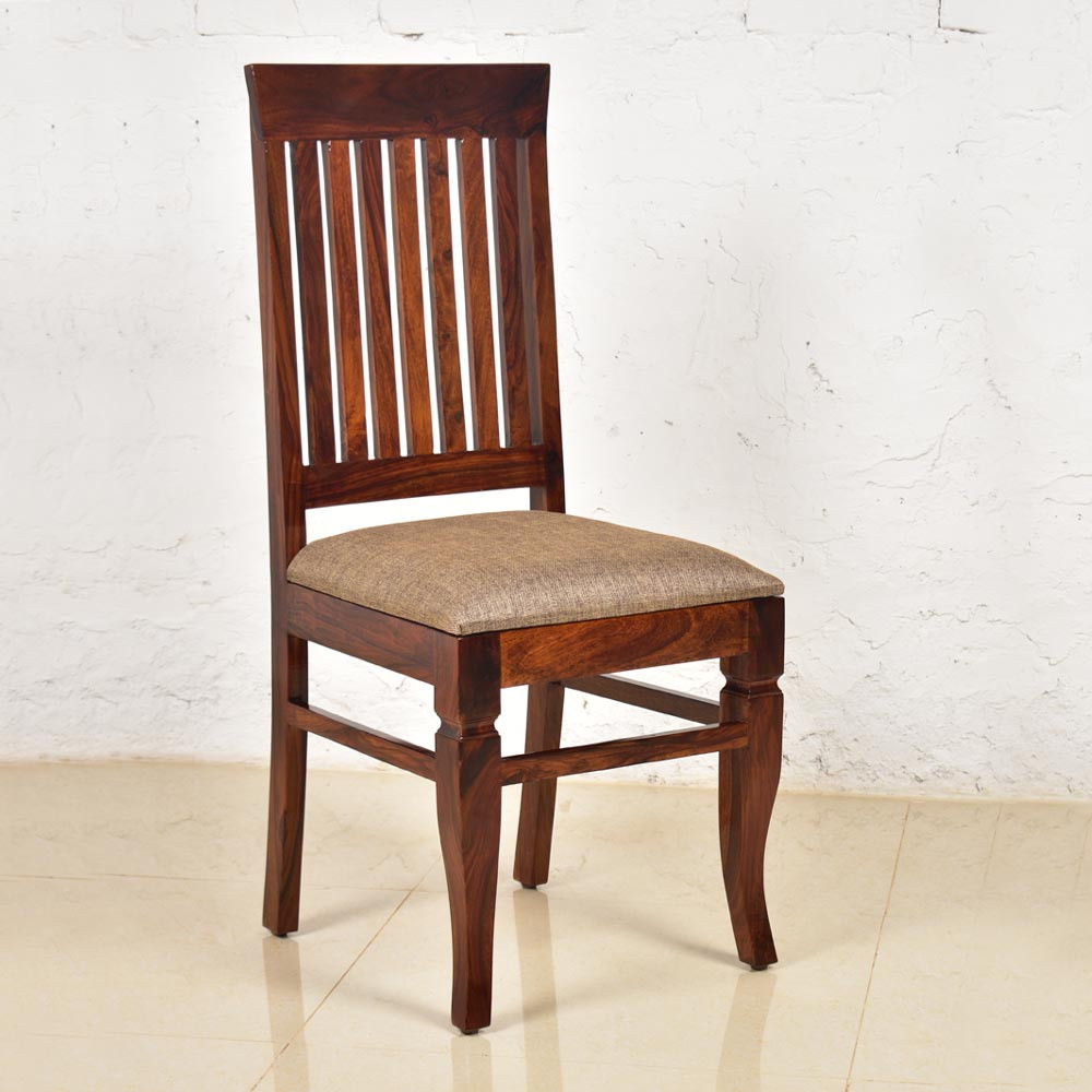 Multiple Purpose Chair In Solid Wood