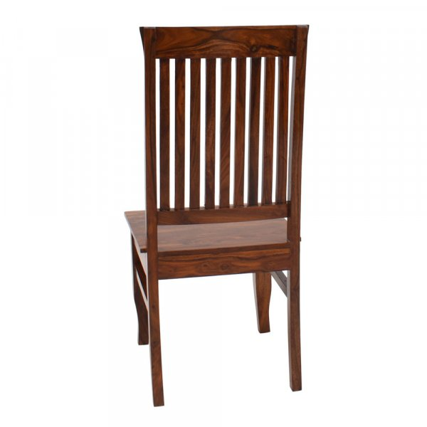 Solid Wood Comfortable Dining (Teak)